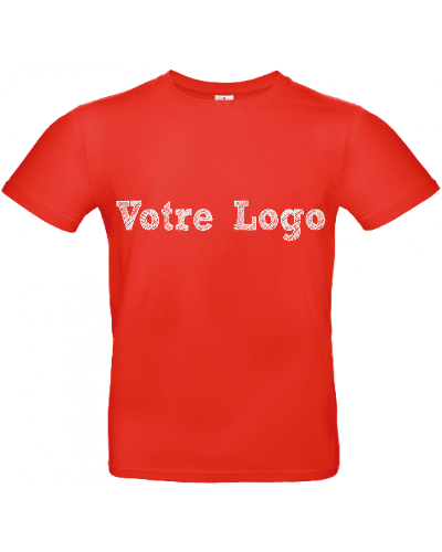 T-shirt CGTU03T personnalisable