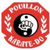 LOGO Pouillon Karaté-Do