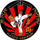 logo JFPR final red black